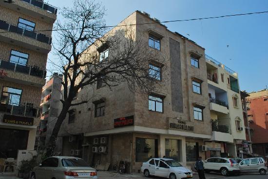 Hotel Singh Palace