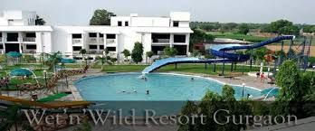 Wet N Wilds Resorts