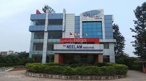 The Neelam Executive