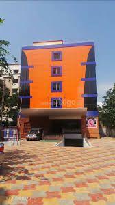 Hotel Sai Pratap Residency
