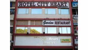 City Heart Residency