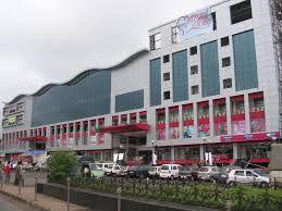 Mangal City