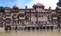 Gajner Palace